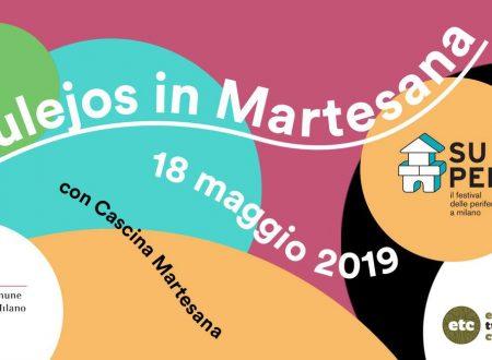 L'Adolescenza delle Città all'interno di Azulejos in Martesana