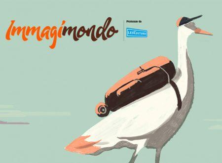 Argonauti a Immagimondo 22° Festival di Viaggi Luoghi e Culture di Lecco