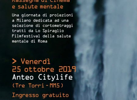 Lo Spiraglio – Rassegna di Cinema e Salute mentale a Milano